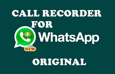 How to Record Whatsapp Calls With Android & IOS 2017 Trick 100