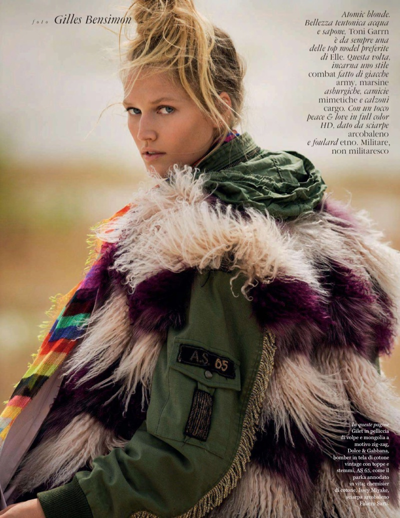 636561908eb2f8 These three editorials take layering up in fall / winter looks to a whole  other level. Enjoy and Be Inspired!