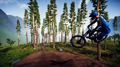 Descenders Gameplay