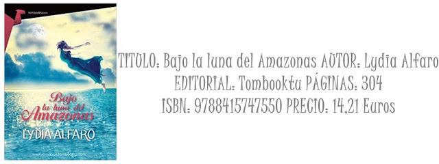 Reseña: Bajo La Luna Del Amazonas