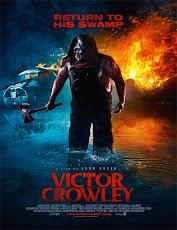 pelicula Victor Crowley (The Hatchet 4) (2018)