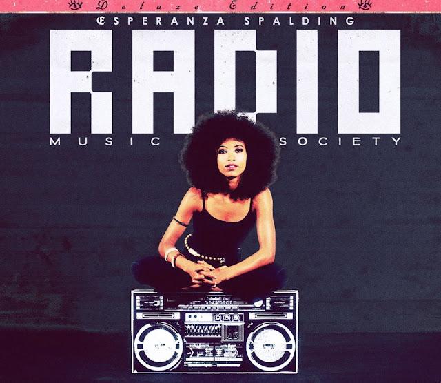 Music Television Presents Esperanza Spalding