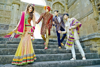 latest ethnic wear