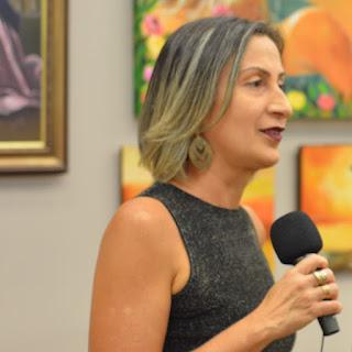 """Programa """"Simplesmente Iva Maria"""" em Barra de São João"""