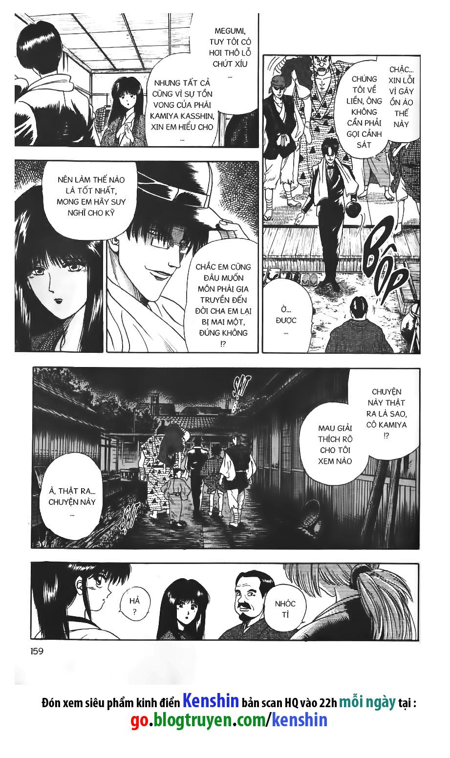 Rurouni Kenshin chap 22.5 trang 18