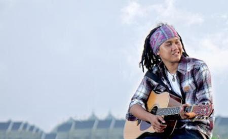 Lirik Lagu Dhyo Haw - Kecewa