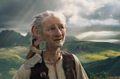 BFG The Big Friendly Giant Steven Spielberg Film From Author Roald Dahl  is Superb By Amitabh