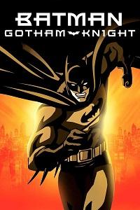 Watch Batman: Gotham Knight Online Free in HD