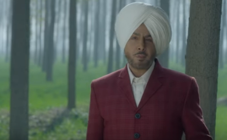 Punjab Lyrics - Gurdas Maan Full Song HD Video