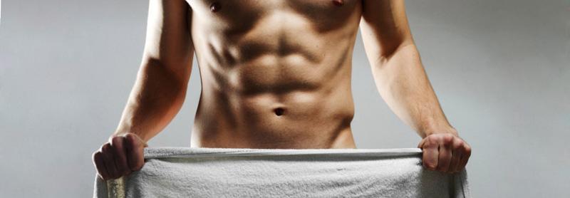 Pics of shaved mens genitals