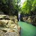 Waterfall Cunca Wulang, NTT, Indonesia
