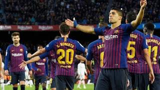 بث مباشر مباراة برشلونة وريال بيتيس بدون تقطيع | اليوم 11/11/2018 | Barcelona vs Real Betis Live