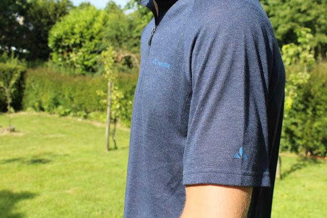 Vaude Sentiero Shirt
