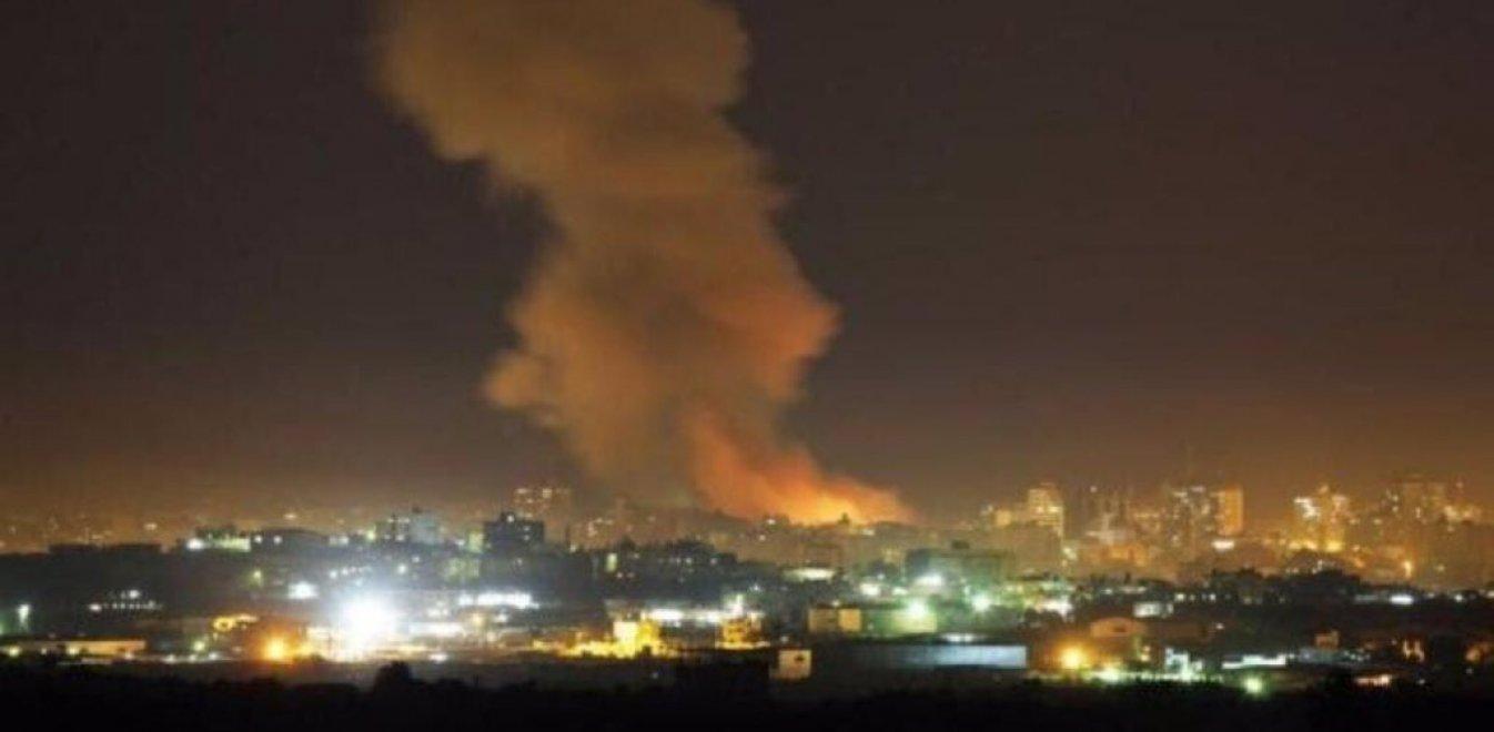 Συρία: Το Ισραήλ βομβάρδισε Χομς και Δαμασκό - Άμαχοι νεκροί και τραυματίες