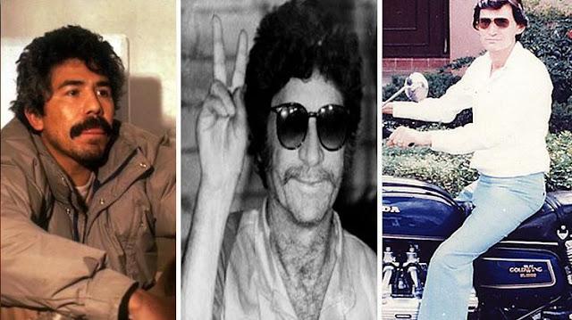 """Con Caro Quintero, Don Neto y Félix Gallardo El Cártel de Guadalajara era el más """"Chingón"""", pero esta fue la ejecución que acabo con su poderío en México"""