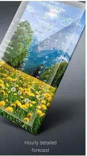 free weather app apk