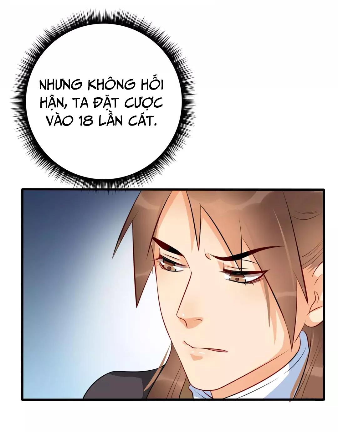 Bồng Sơn Viễn: Chapter 53