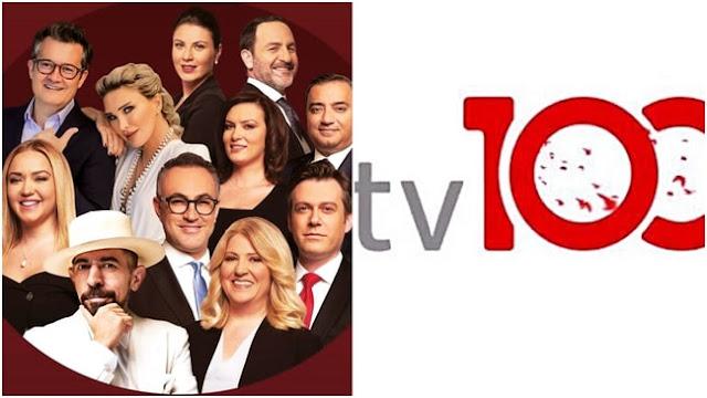 Tv 100