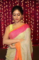 Anu Emanuel Looks Super Cute in Saree ~  Exclusive Pics 015.JPG