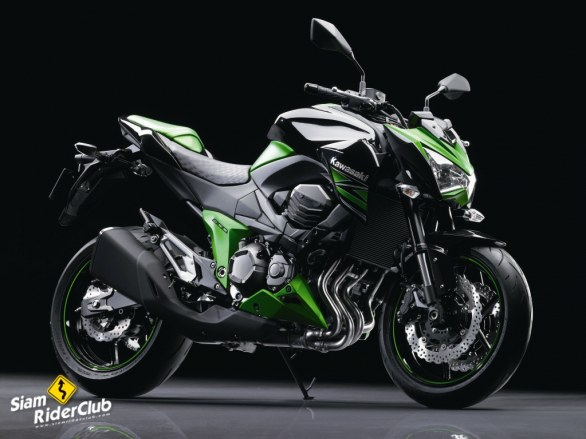 2013 Kawasaki Z800 Review Pictures And Specs Super Moto