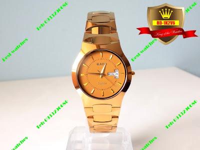đồng hồ rado 1k2v6