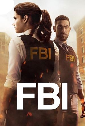 FBI 1° Temporada