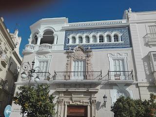 foto del edificio de los Aramburu
