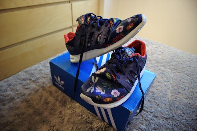 Adidas ZX 500 2.0 Rita Ora, Adidas, ZX, Rita Ora, Sneakers,