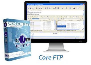 Core FTP Pro 2.2 Build 1887 (x86/x64) Full Keygen
