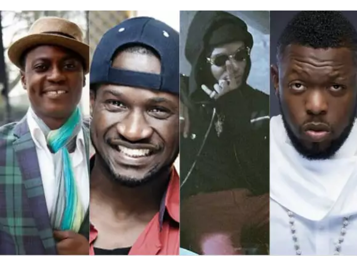 Image result for PSQUARE, WIZKID, TIMAYA, D'BANJ, OTHERS ARE MY CHILDREN. I MENTORED THEM – SOUND SULTAN