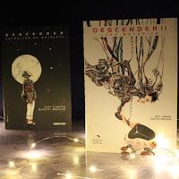 Una historia en las galaxias de un niño robot.