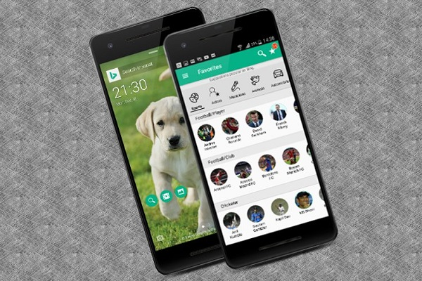 Microsoft releases Favorites Lock Screen app for Android