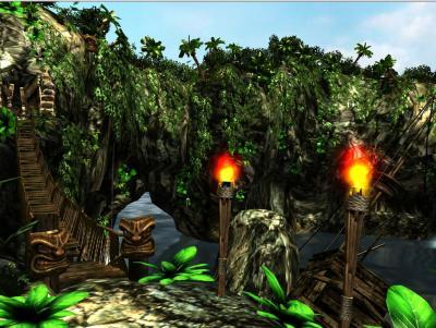O3d immagini tridimensionali sul web la rivoluzione di for Immagini tridimensionali gratis