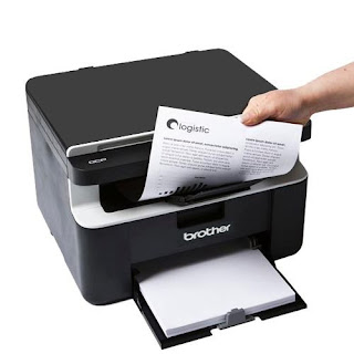 Brother DCP-1512 Printer Driver Download