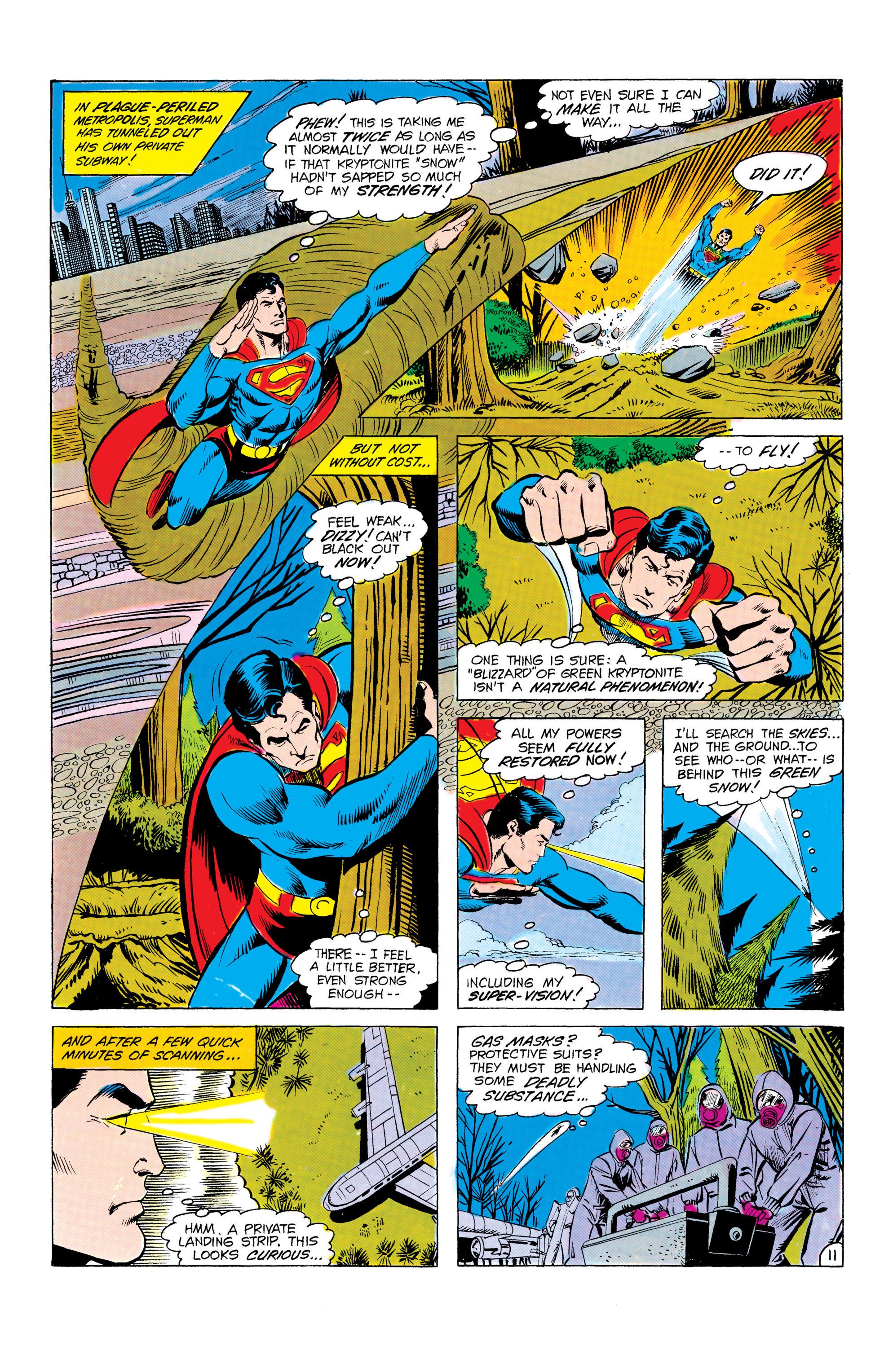 Read online World's Finest Comics comic -  Issue #303 - 12