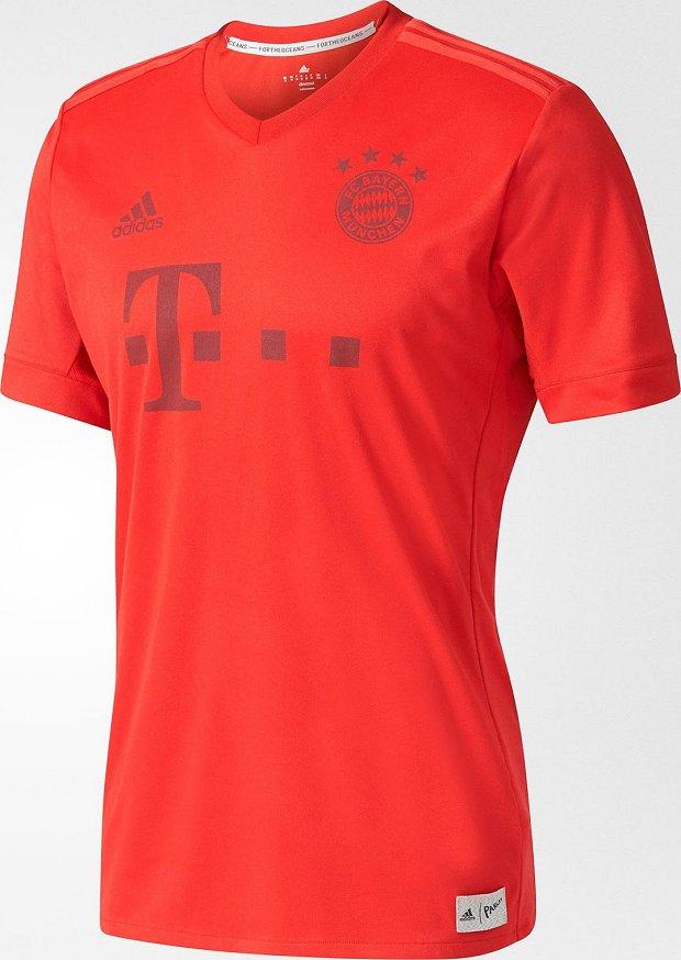 3ef12e6724 Compre camisas do Bayern de Munique e de outros clubes e seleções de  futebol