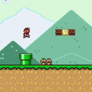 5 Mario Games for PC