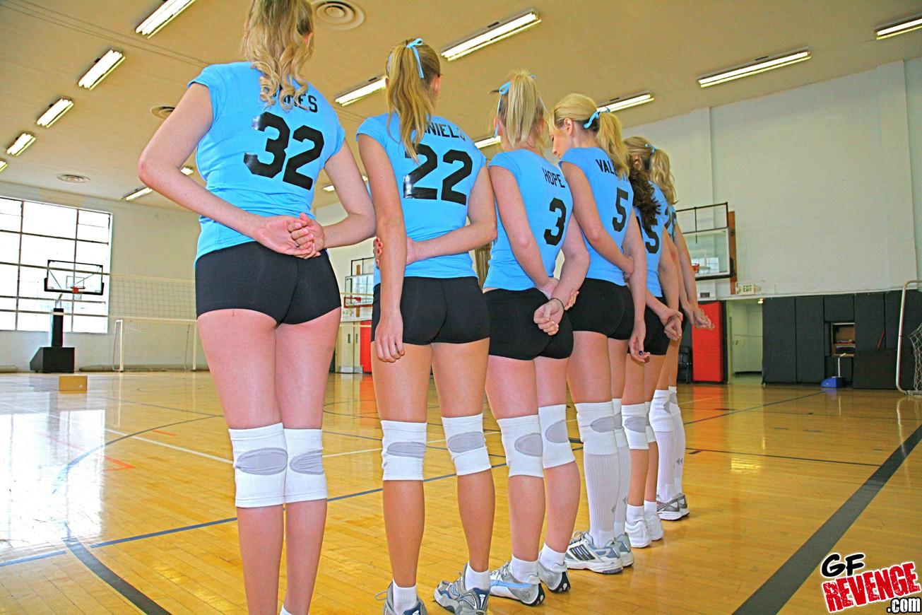 High School Volleyball Butts-5198