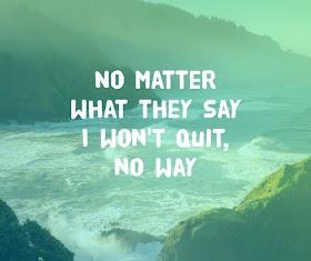 Pictures Quotes Bazzi - No Ways!