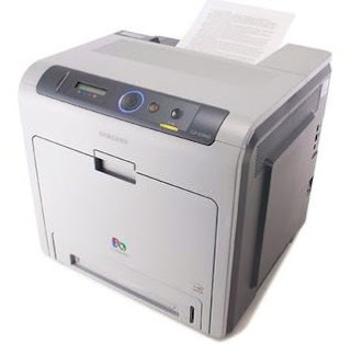 Samsung CLP-670ND Driver Download Windows 7, 8, 10, Xp