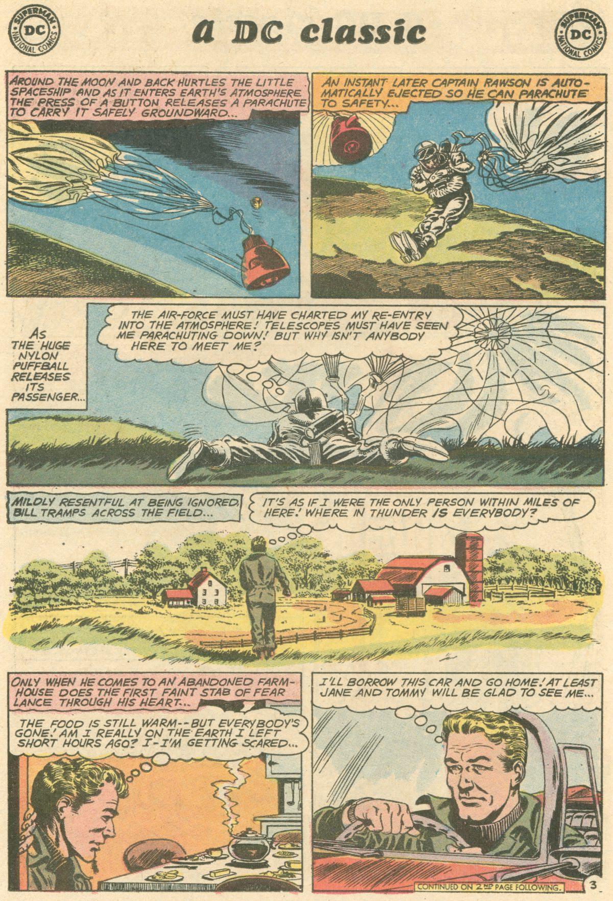 Read online World's Finest Comics comic -  Issue #205 - 32
