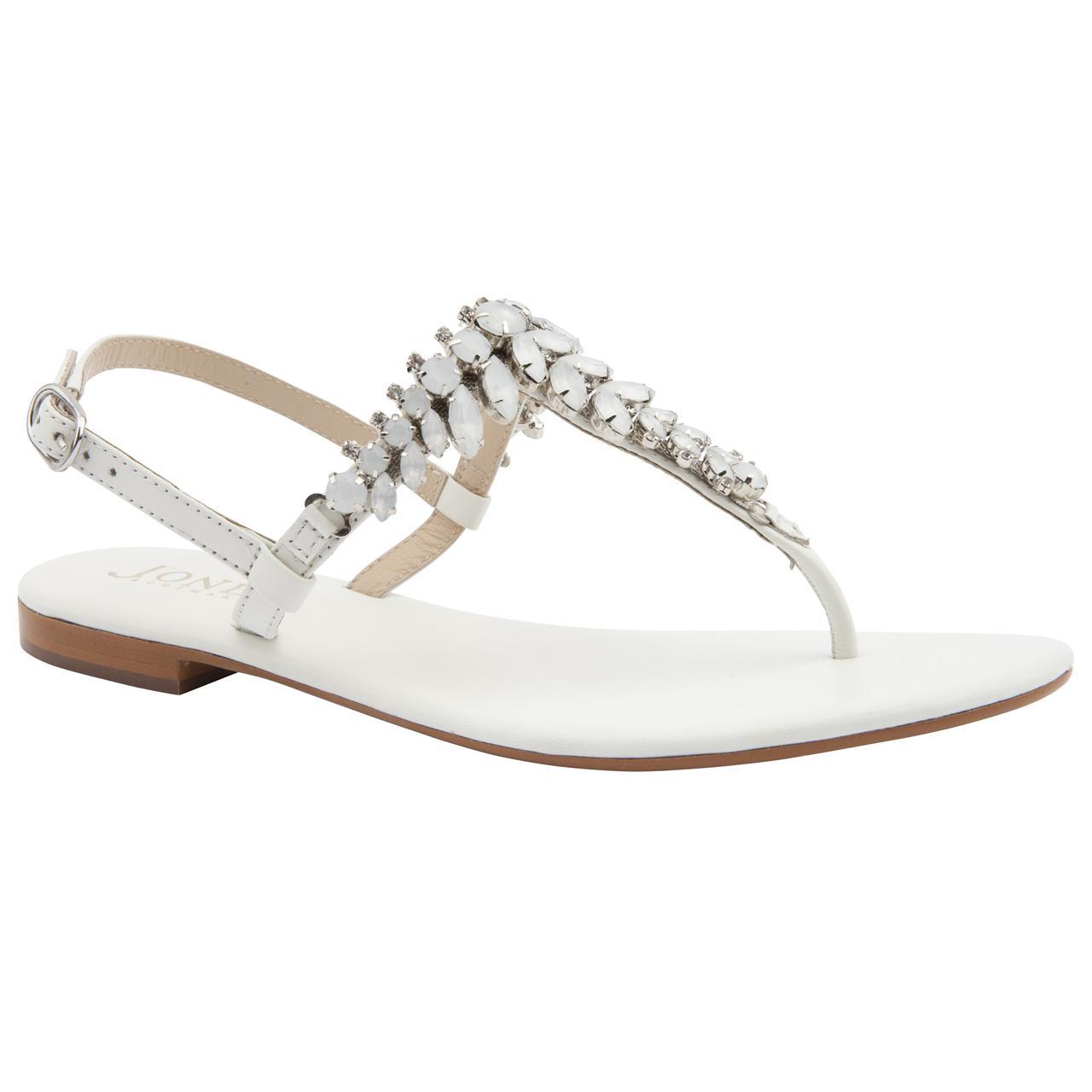 Jones Bootmaker Hannah Casual Sandals