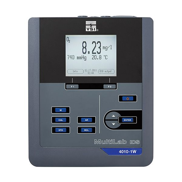Jual Alat Uji Multi-parameter Benchtop meter