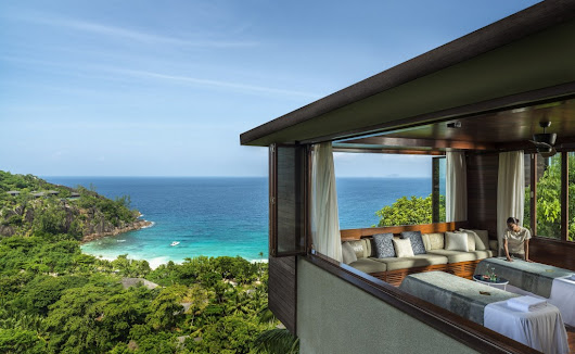 Hotel Updates: Four Seasons Resort Seychelles