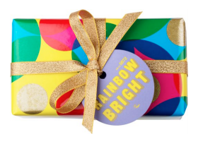 Lush Rainbow Bright Gift Set