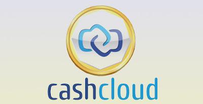 Cashcloud porte-monnaie électronique