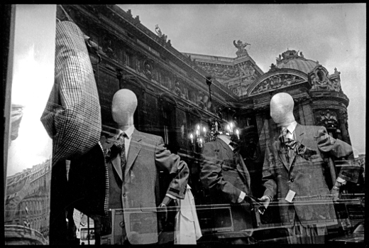 fantôme de l'Opéra opéra garnier paris franck chevalier