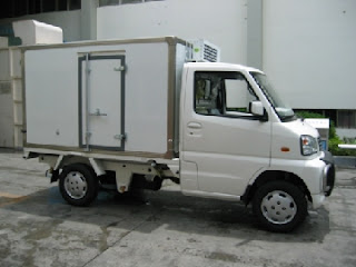 Service Freezer Mobil Box Tangsel