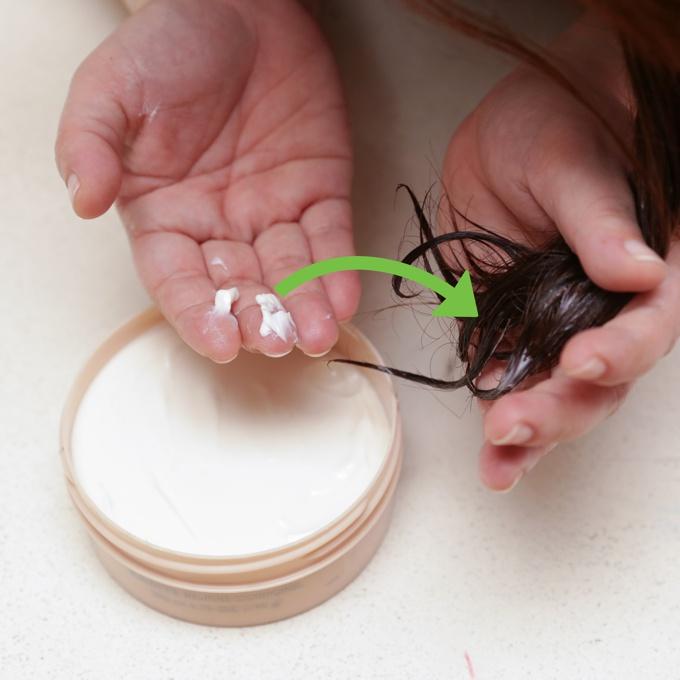 7 Utilidades do condicionador de cabelo