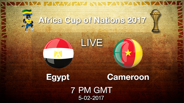 On IPTV-SATLINK you can watch CAF African Cup of Nations live streams, CAF African Cup of Nations mobile streams and free CAF African Cup of Nations HD streams. Today you can Watch Egypt vs Cameroon Live Stream, there are more sources for the Egypt vs Cameroon mobile stream and you can also find Egypt vs Cameroon free hd stream. We hope you enjoy the Egypt vs Cameroon live stream.